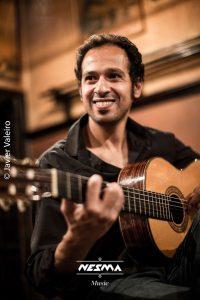 Ali Khattab - Sin País