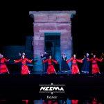 Nesma Folklore Egipto Mahmoud Reda Templo Debod