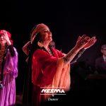 Nesma Al-Andalus Danza Enta Omri Umm Kulzum Madrid 2017
