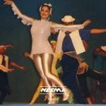 Nesma en el Cairo egipto Robobekia ballet Reda Troupe