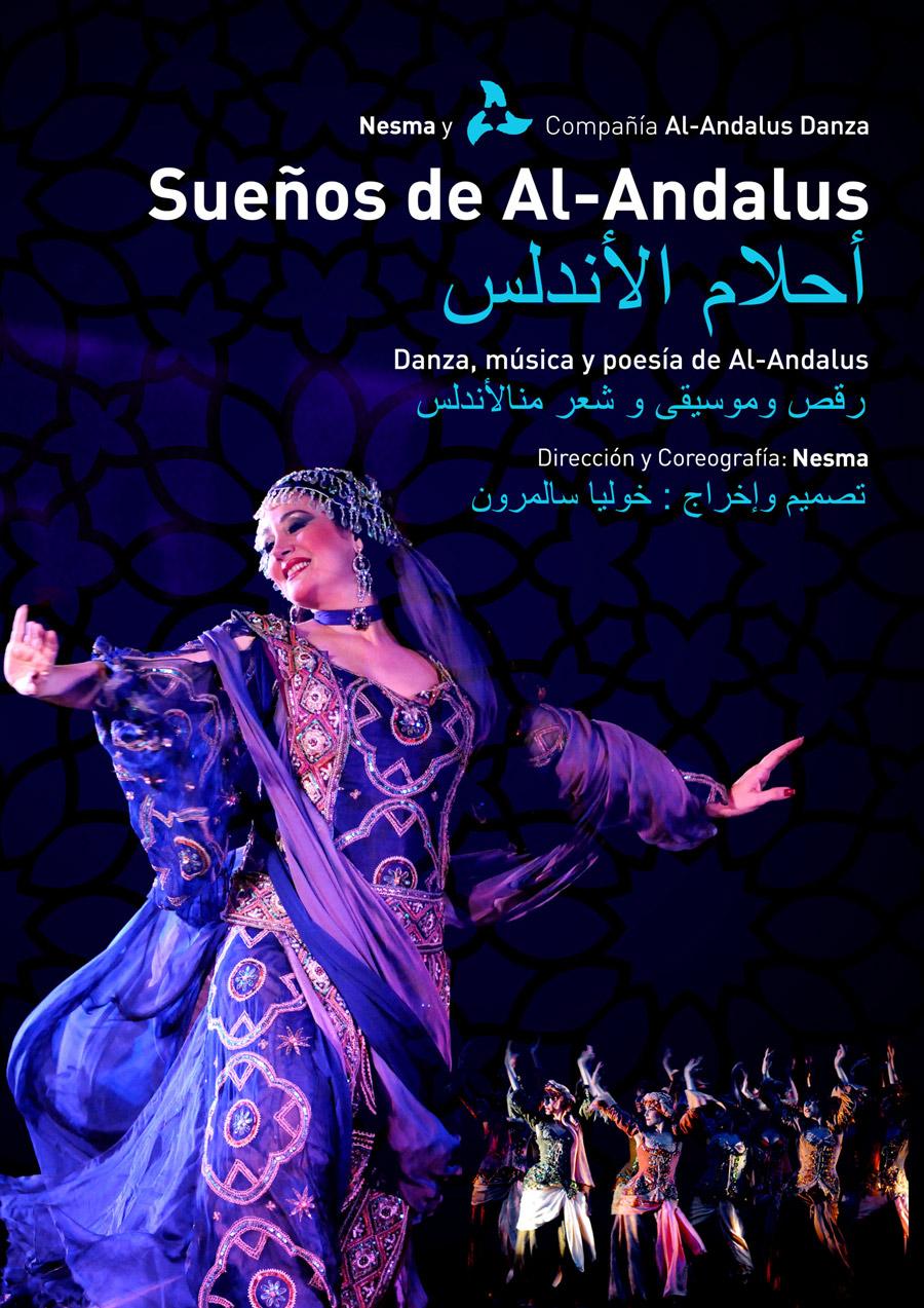 Sueños de Al-Andalus