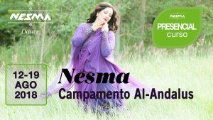 Campamento de Verano Al-Andalus con Nesma