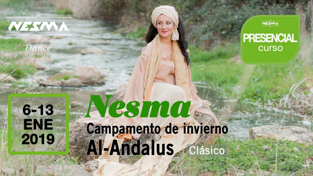 """Campamento de Invierno Al-Andalus """"Clásico"""""""
