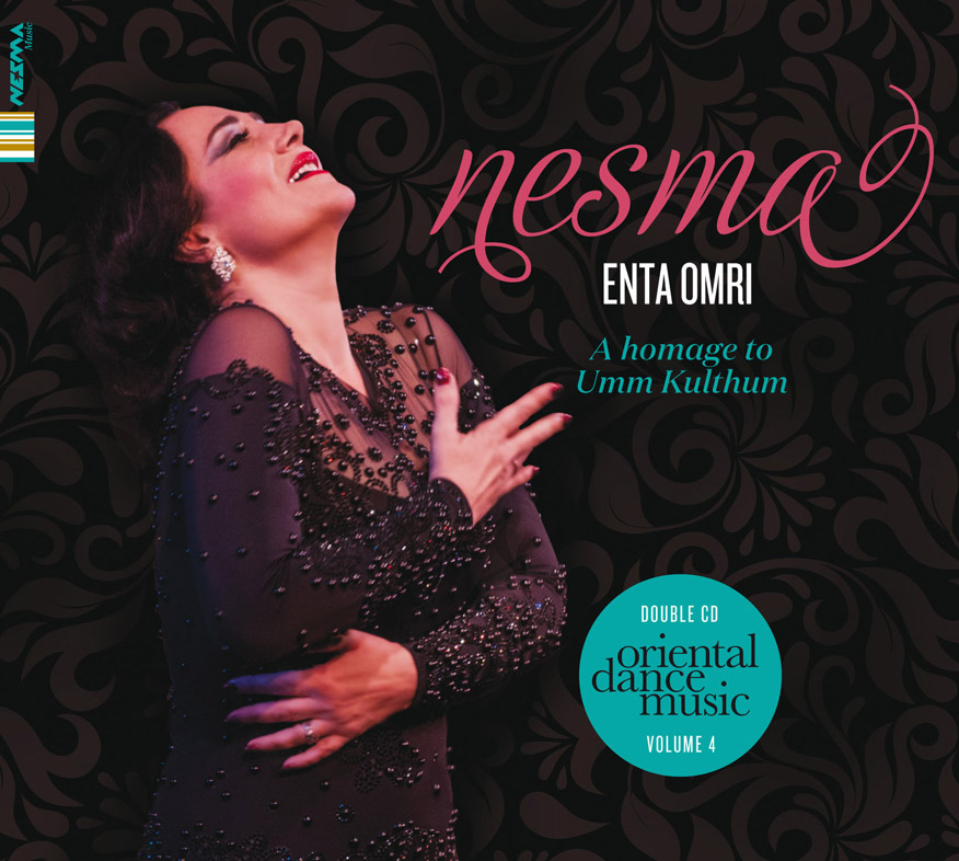 Enta Omri - Nesma