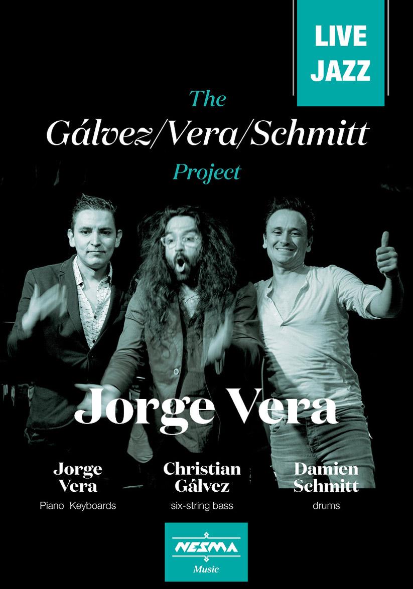 THE GÁLVEZ / VERA / SCHMITT PROJECT