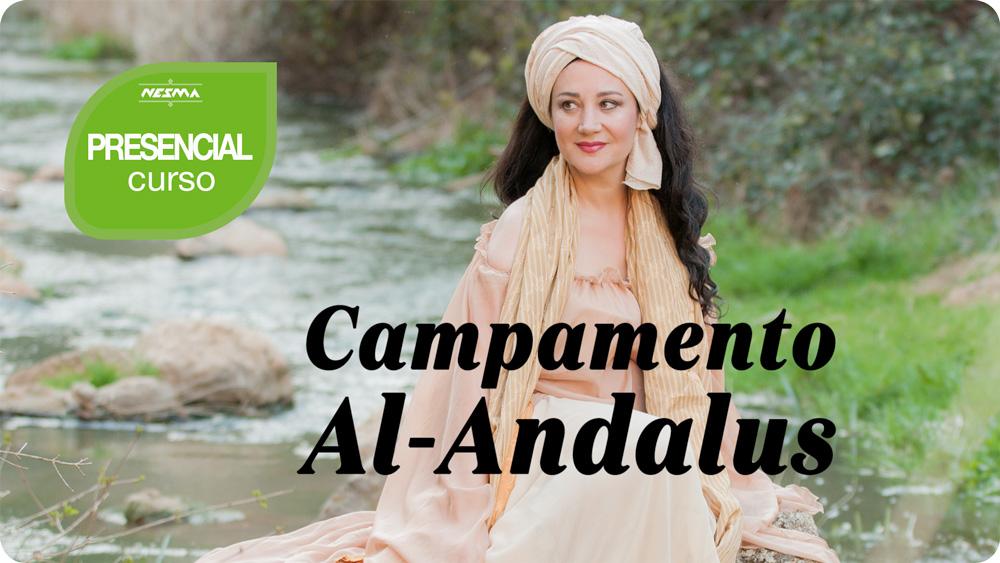 Campamento Al-Andalus