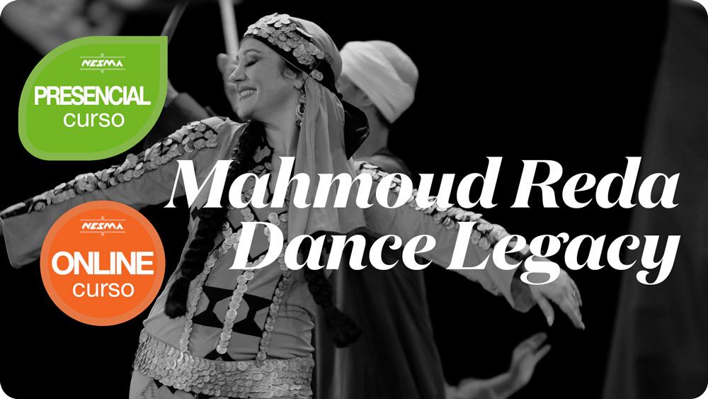 Mahmoud Reda Dance Legacy