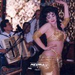 Memories of Cairo