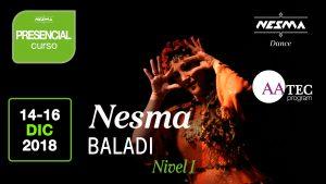 Nesma Baladi Nivel 1 AATEC Program formacion professional