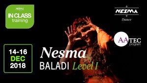 Nesma Baladi Level 1 AATEC Program professional training