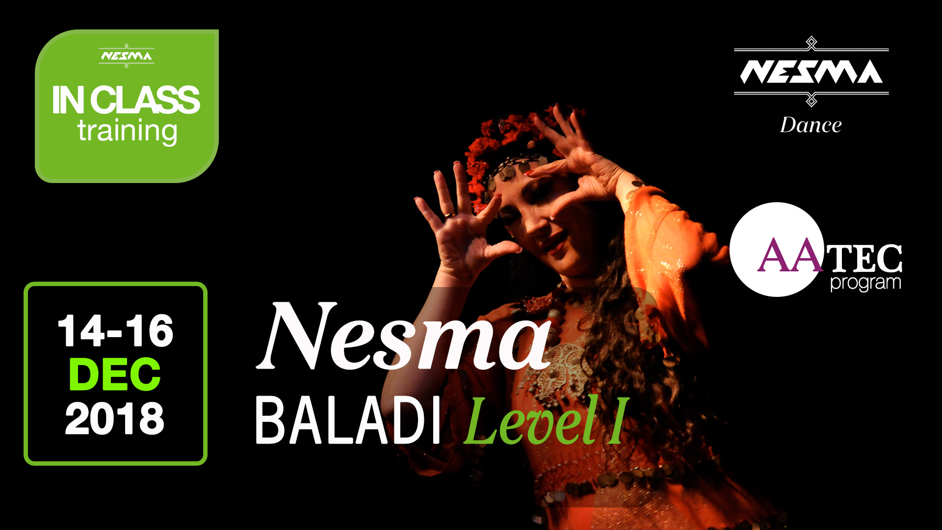 Nesma Baladi Level 1 AATEC Program professional training