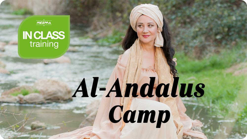 Al-Andalus Camp