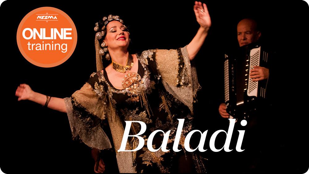 The Baladi
