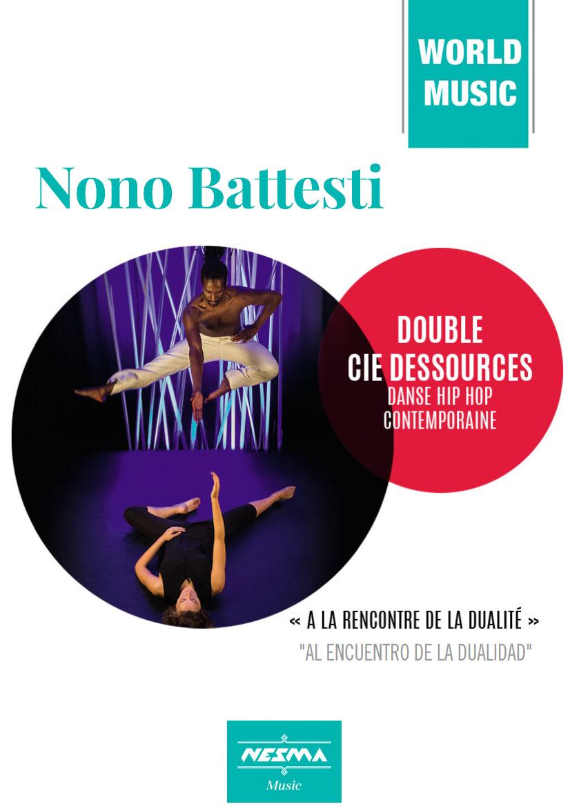 Nono Battesti - Double